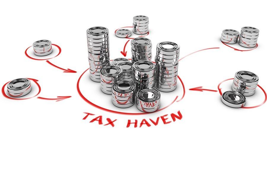 راهنمای پیکربندی پیمان مالیاتی اروپا