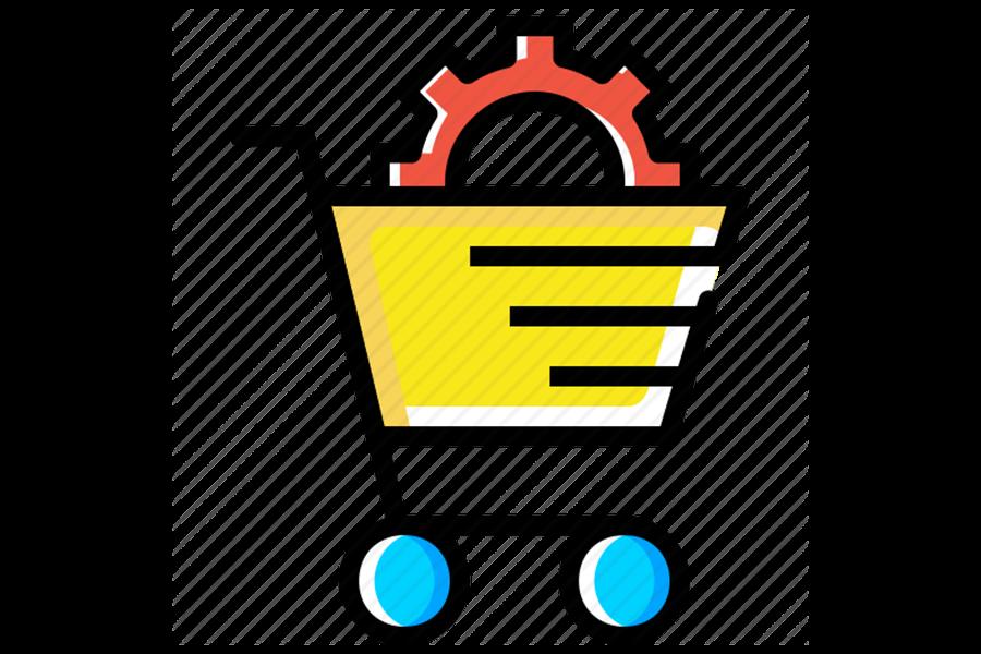 تنظیمات سبد خرید