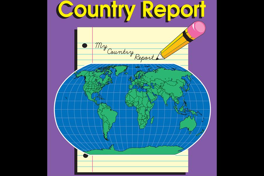 گزارش های کشور