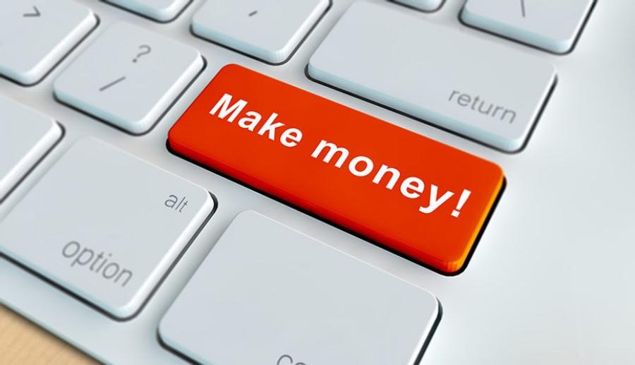 چگونه از طریق وب سایت کسب درآمد کنیم؟